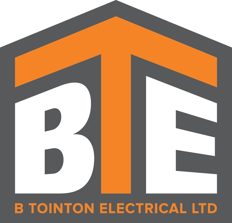 B Tointon Electrical